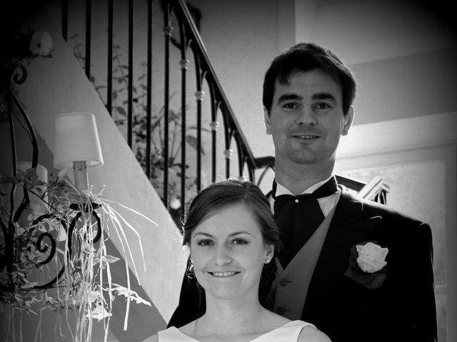 Le mariage de Thibault et Océane à Nevers, Nièvre 4