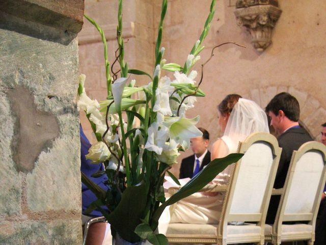 Le mariage de Thibault et Océane à Nevers, Nièvre 7