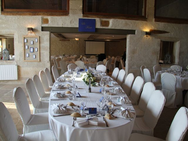 Le mariage de Thibault et Océane à Nevers, Nièvre 13