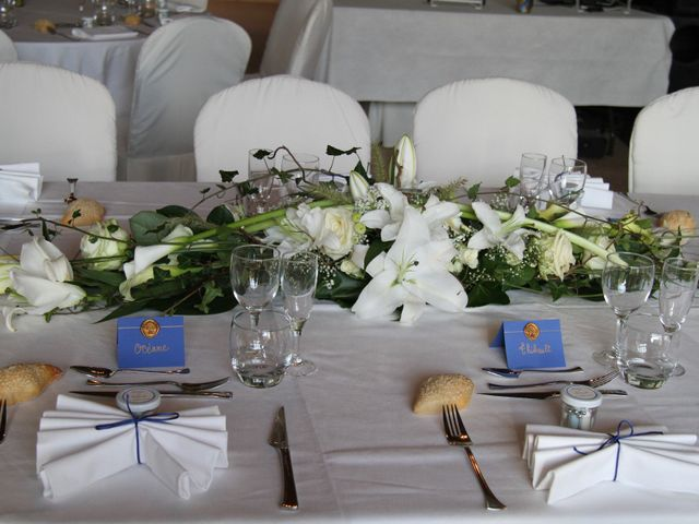 Le mariage de Thibault et Océane à Nevers, Nièvre 14