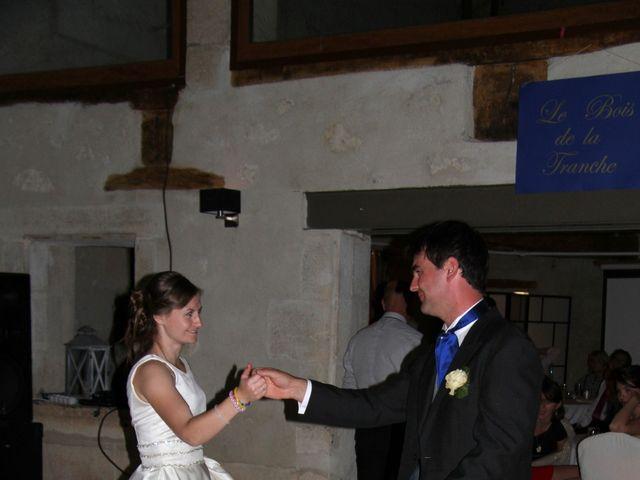 Le mariage de Thibault et Océane à Nevers, Nièvre 16