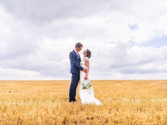 Le mariage de Astrid et Rémi