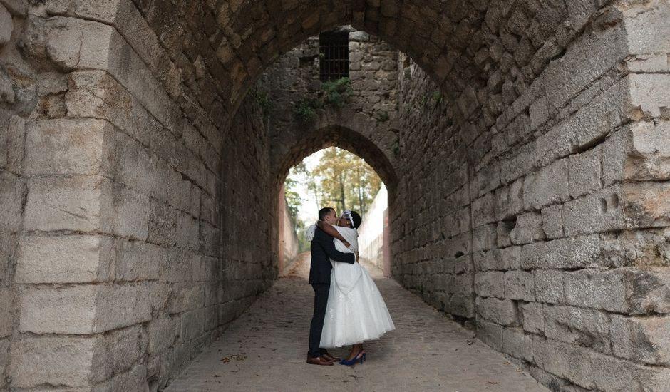 Le mariage de Clément  et Marissa à Château-Thierry, Aisne
