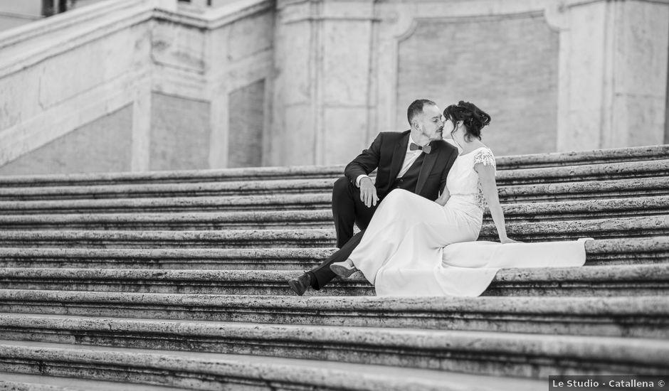 Le mariage de Kévin et Marine à Rémilly, Moselle