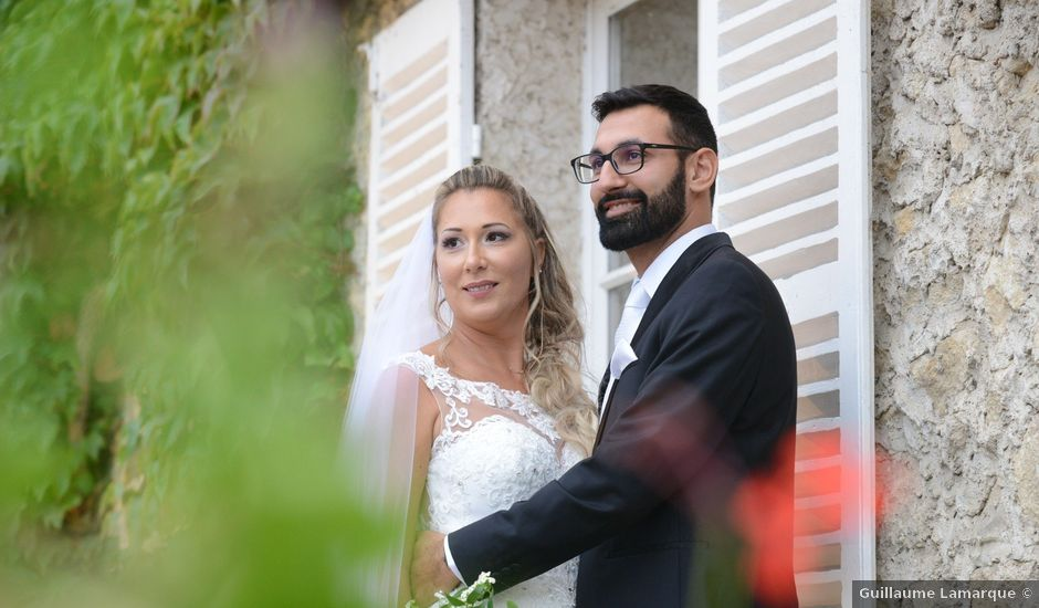 Le mariage de Emilie et Jean-Paul à Maurepas, Yvelines