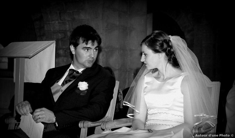 Le mariage de Thibault et Océane à Nevers, Nièvre