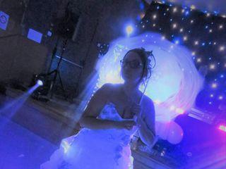 Le mariage de Aleixia et Pameyer 2