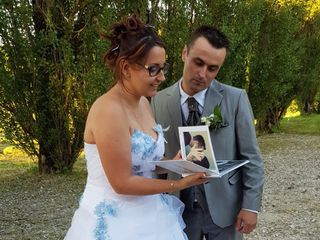Le mariage de Aleixia et Pameyer 3