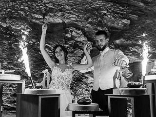 Le mariage de Marina et Sylvain 2
