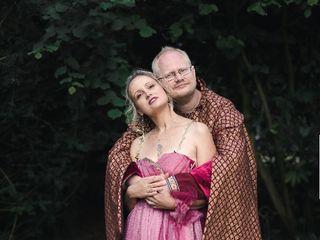 Le mariage de Maud et Thierry 1