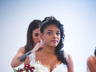 Le mariage de estelle et dyvann 1