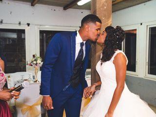 Le mariage de estelle et dyvann