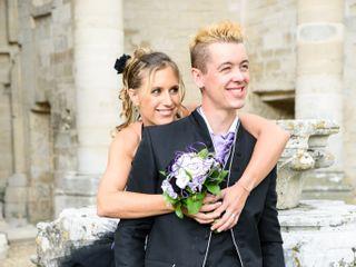 Le mariage de Mélanie et Guillaume