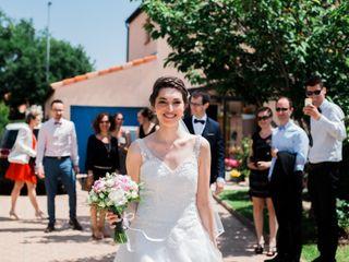 Le mariage de Jane Lise et Thomas 2