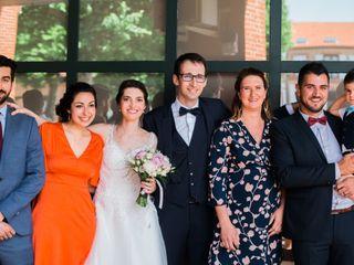 Le mariage de Jane Lise et Thomas 3