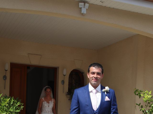 Le mariage de Jean Louis et Aurélie à Saint-Antoine-sur-l'Isle, Gironde 7