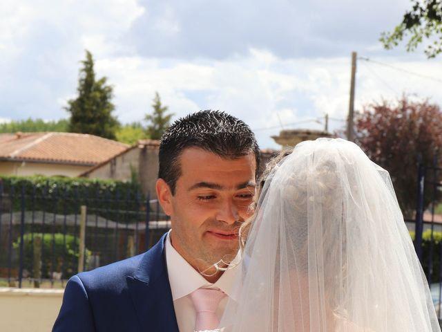 Le mariage de Jean Louis et Aurélie à Saint-Antoine-sur-l'Isle, Gironde 8
