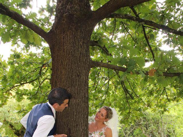 Le mariage de Jean Louis et Aurélie à Saint-Antoine-sur-l'Isle, Gironde 10