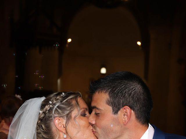 Le mariage de Jean Louis et Aurélie à Saint-Antoine-sur-l'Isle, Gironde 17