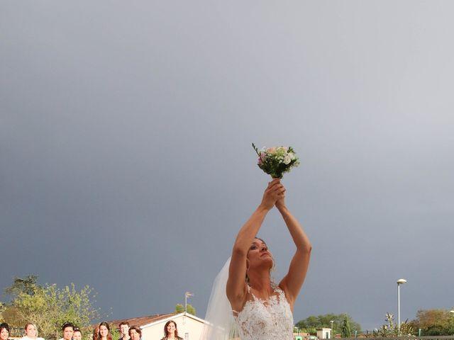 Le mariage de Jean Louis et Aurélie à Saint-Antoine-sur-l'Isle, Gironde 19