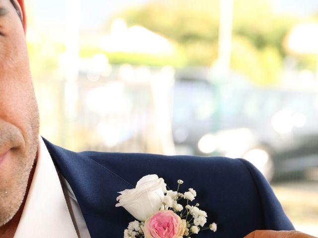 Le mariage de Jean Louis et Aurélie à Saint-Antoine-sur-l'Isle, Gironde 20