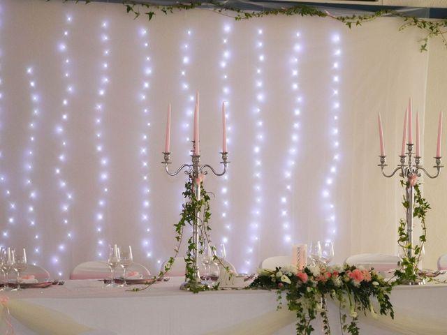 Le mariage de Jean Louis et Aurélie à Saint-Antoine-sur-l'Isle, Gironde 27