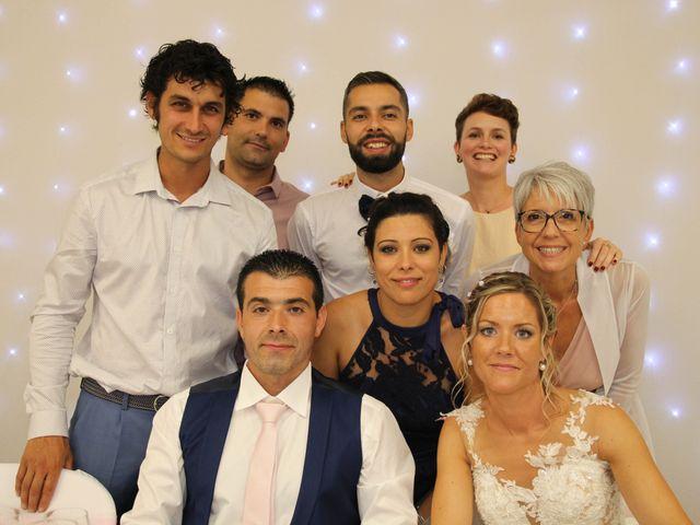 Le mariage de Jean Louis et Aurélie à Saint-Antoine-sur-l'Isle, Gironde 31