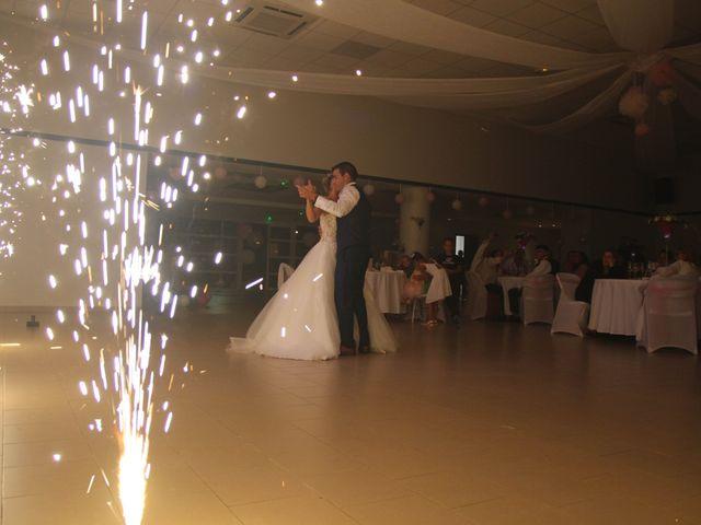 Le mariage de Aurélie et Jean Louis