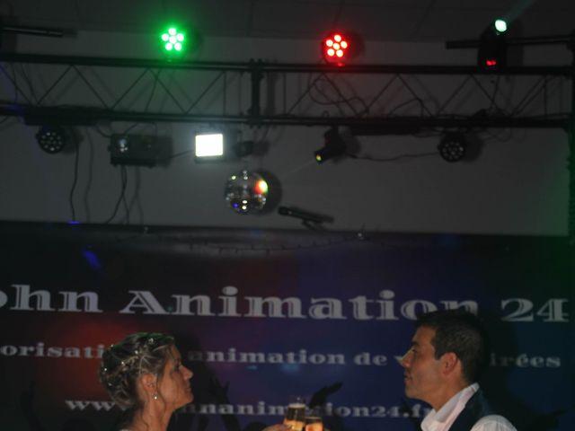 Le mariage de Jean Louis et Aurélie à Saint-Antoine-sur-l'Isle, Gironde 36