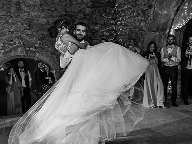 Le mariage de Sylvain et Marina à Cruet, Savoie 2