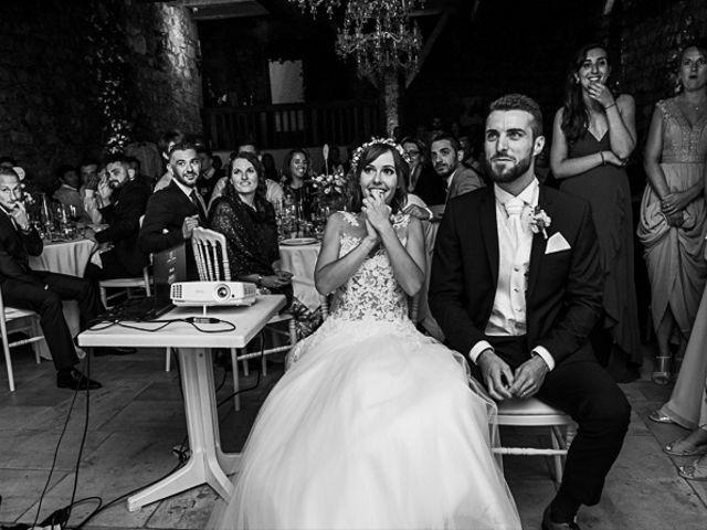 Le mariage de Sylvain et Marina à Cruet, Savoie 3