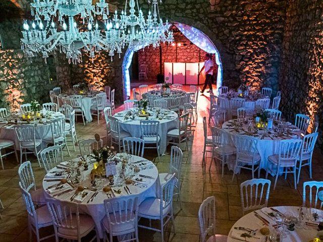 Le mariage de Sylvain et Marina à Cruet, Savoie 5