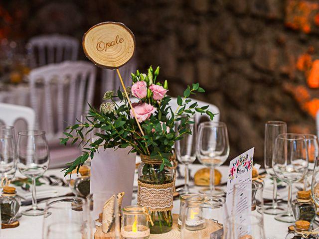 Le mariage de Sylvain et Marina à Cruet, Savoie 6