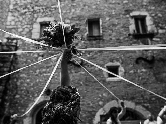 Le mariage de Sylvain et Marina à Cruet, Savoie 8