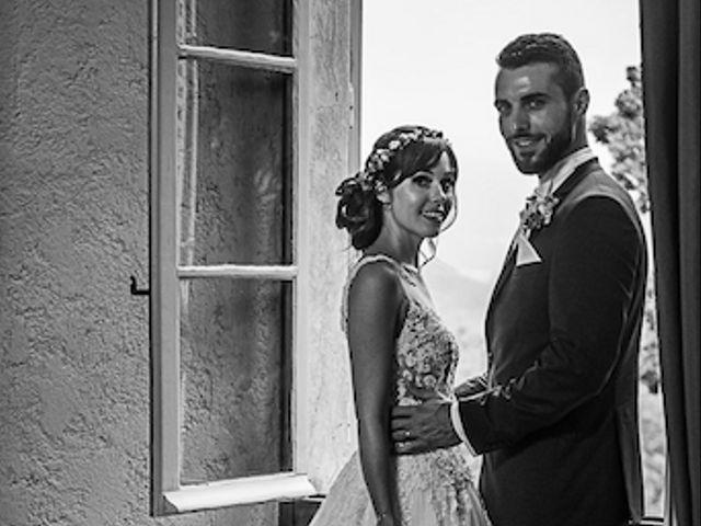 Le mariage de Sylvain et Marina à Cruet, Savoie 10