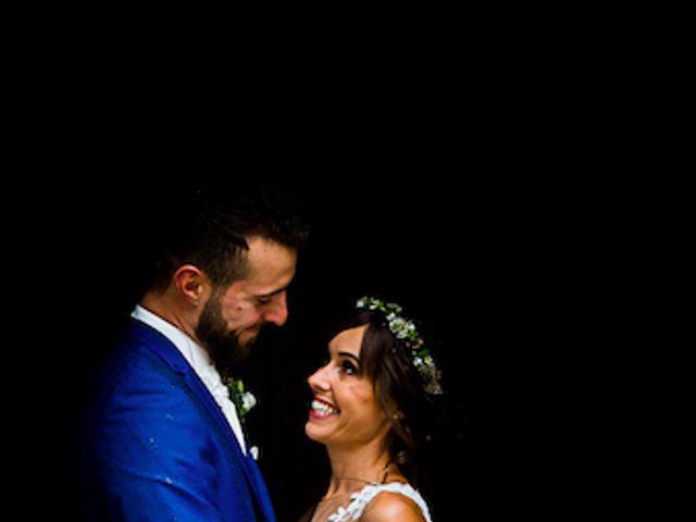 Le mariage de Sylvain et Marina à Cruet, Savoie 12