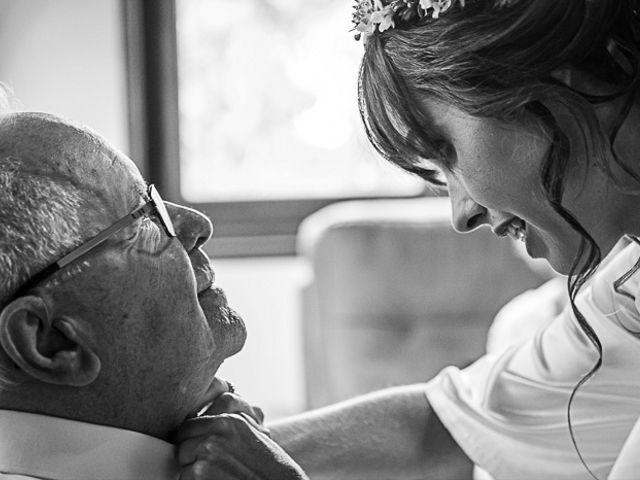 Le mariage de Sylvain et Marina à Cruet, Savoie 19