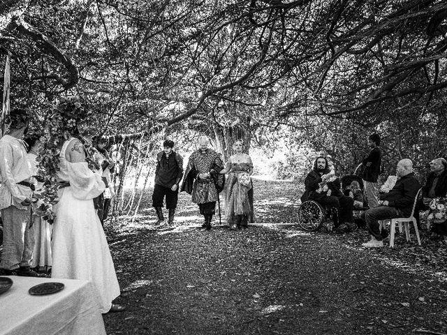 Le mariage de Thierry et Maud à Derchigny, Seine-Maritime 2