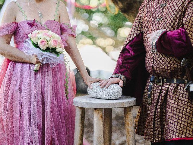 Le mariage de Thierry et Maud à Derchigny, Seine-Maritime 4
