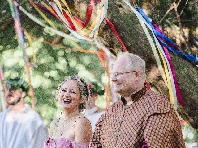 Le mariage de Thierry et Maud à Derchigny, Seine-Maritime 6