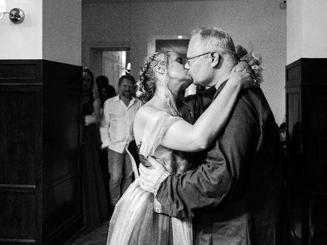 Le mariage de Maud et Thierry