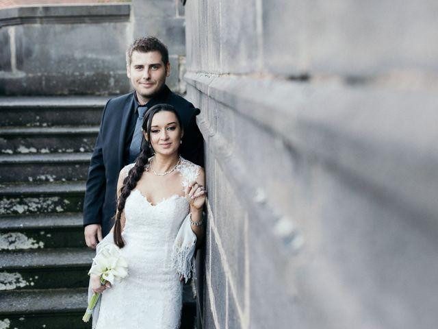 Le mariage de Charlotte et Tristan