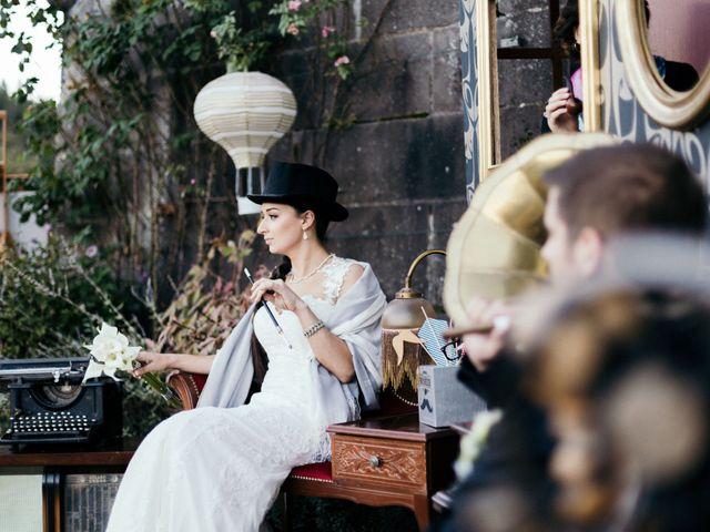 Le mariage de Tristan et Charlotte à Miremont , Puy-de-Dôme 21