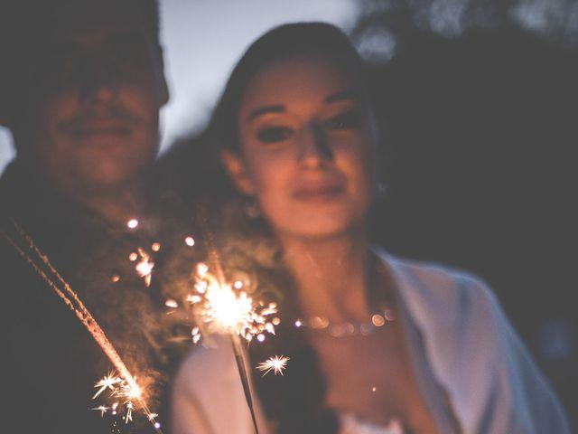 Le mariage de Tristan et Charlotte à Miremont , Puy-de-Dôme 24