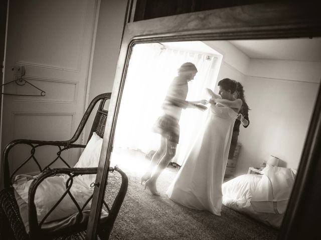 Le mariage de Guillaume et Marie-Sarah à Saint-Briac-sur-Mer, Ille et Vilaine 9