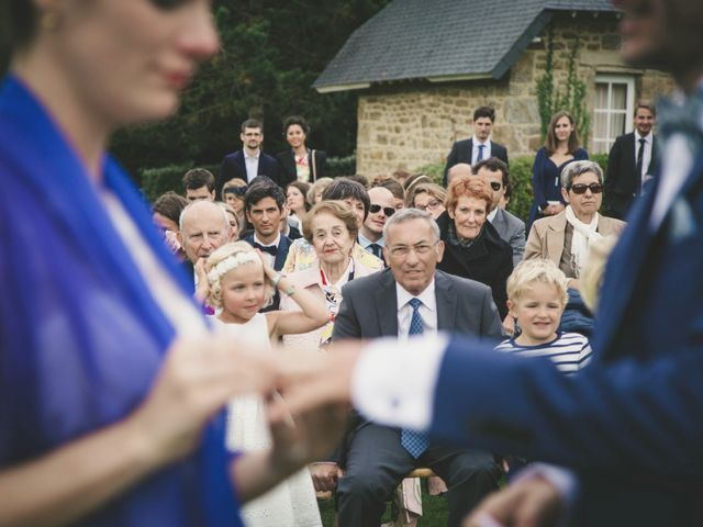 Le mariage de Guillaume et Marie-Sarah à Saint-Briac-sur-Mer, Ille et Vilaine 26