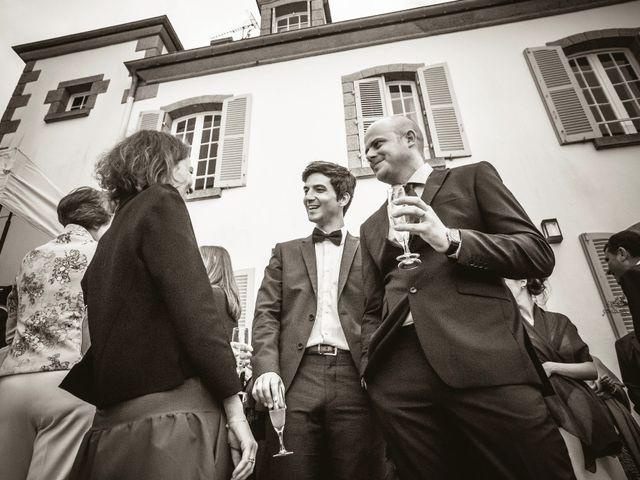 Le mariage de Guillaume et Marie-Sarah à Saint-Briac-sur-Mer, Ille et Vilaine 32