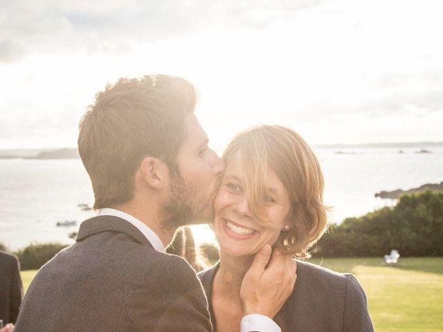 Le mariage de Guillaume et Marie-Sarah à Saint-Briac-sur-Mer, Ille et Vilaine 34