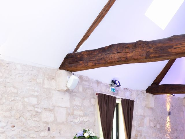 Le mariage de Guillaume et Mélanie à Verneuil-en-Halatte, Oise 23