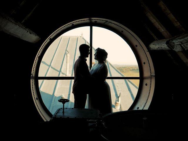 Le mariage de Juliette et Jean-Marc